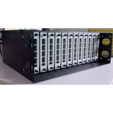 Panel Patch Optik Fiber Port 80