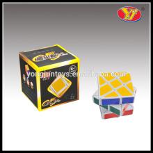 Hot sale YongJun windmill puzzle fenghuolun cube magique