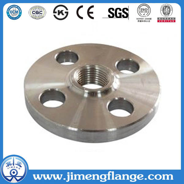 JIS B2220-1984(KSB 1503-1985) 5K Slip-on SOH Type Flange
