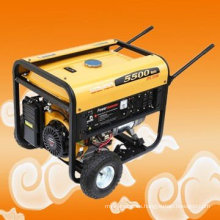 gasoline power generator WA5500