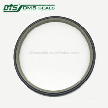 Joint d'étanchéité PTFE rempli bronze hydraulique pompe joint kits tige joint DPT1
