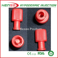 Henso Medical Desechable Combi Stopper