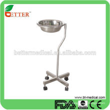 2014 Stainless steel hand wash basin