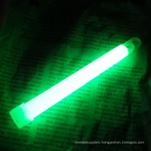 green 6 inch glow stick