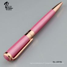 Chine stylo à bille fabricant publicitaire stylo à bille