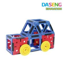 Vehículos de juguete de plástico baratos
