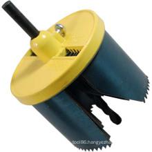 Tools Accessories Deep Holesaw Set 7PCS OEM Hole Saw