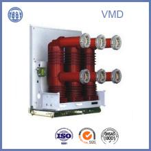 7,2 kv 630A três fase levantados Vmd Vcb