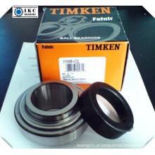 1111krr + Col Timken Fafnir Rolamento esférico de inserção para máquinas agrícolas Gn112krr + Col
