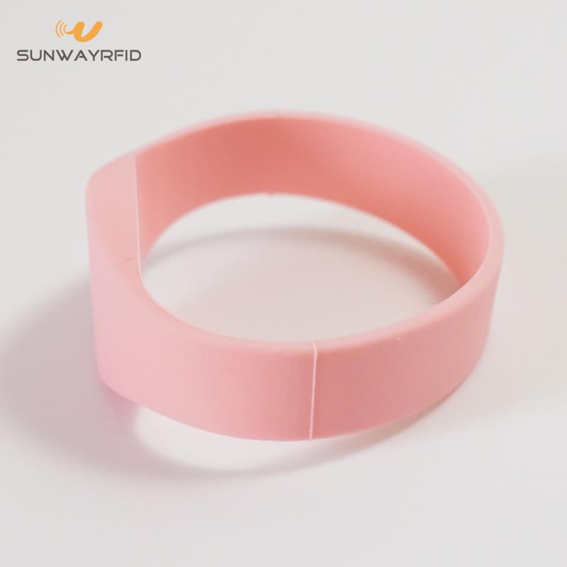 icode rfid bracelet