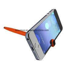 Caneta stylus com suporte do telefone móvel e tela Cleaner (LT-C804)