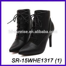 Damen High Heels Frauen Schuhe Stiefel Schuhe für Frauen