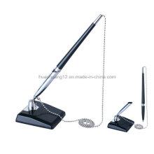 Tp1076b Kunststoff Schreibtisch Schreibwaren Promotion Multifunktions Geschenk Kugelschreiber