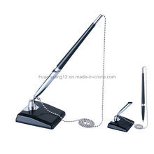Tp1076b Plástico Papelaria De Mesa Promoção Multi-Function Gift Ball Pen