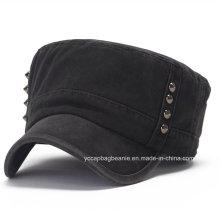 Шлем промотирования таможни армии воинский воинский с вышивкой & печатание