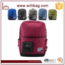 2016 Новый рюкзак мода рюкзак мешок затавренный OEM пользовательские рюкзак