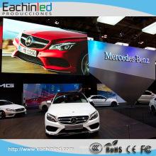 Ultra Slim und billiger Preis Indoor P5.68 LED-Bildschirm Videowand als Leyard Transparent Vorhang Display