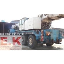 Original Germany Liebhe 120ton Boom Truck Crane (LTM1120)