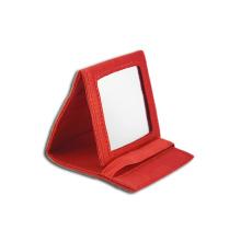 Herramientas de pedicura personal espejo de maquillaje de viaje