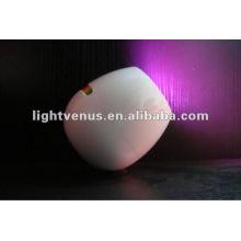 256 colores vivos / barra de desplazamiento con pantalla táctil led luz de estado de ánimo