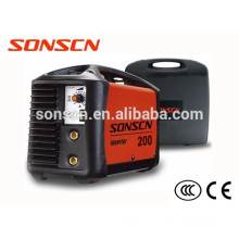 Good quality IGBT mma welding inverter