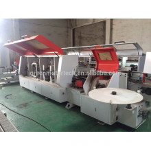 Pre-milling and Corner Rounding Full Automatic Edge Banding Machine