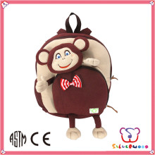 GSV certification promotion custom made cute backpack baby bags