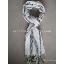 Polyester woven cheap wholesale pashmina shawls