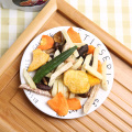 Papas fritas ecológicas de shiitake CONGELAR LA COMIDA SECA
