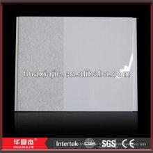 Pvc Fireproof Cheap Interior Wall Paneling