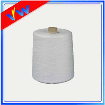 polyester hand knitting yarn auto cone 22s/1