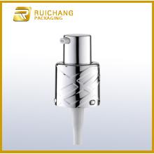 Pompe haute lotion cosmétique standard