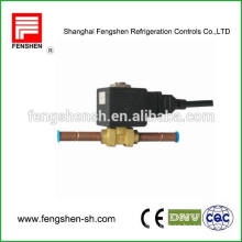 direct acting solenoid valve for vacuum (SV1.6W)