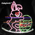 Wholesale Crystal Rabbit Crowns and Tiaras