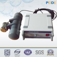 Equipamento de tratamento de água de dispositivos de ondas ultra-sônicas para sistemas de irrigação