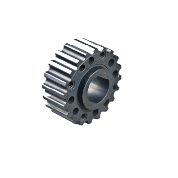 ISO9001:2008 passed precision investment casting stainless steel part