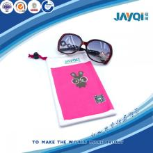 New Design Microfiber Glasses Packaging Pouch