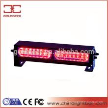 Emergência levou Dash Deck aviso iluminação 12V luzes estroboscópicas SL681
