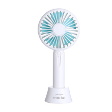 High Quality Desktop Electronic Samll Fan For Summer