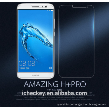Fabrik-Angebot Hohe Qualität 2.5D Edge Transparente Hartglas-Displayschutzfolie für Huawei maimang 5