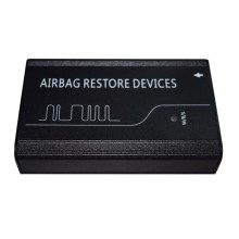 CG100 Airbag restaurar dispositivos apoyo Renesas V3.9