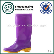 Водонепроницаемая дождь загрузки/обуви резиновые сапоги B-803
