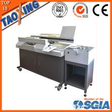 Glatte Buchbindermaschine