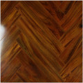 Hogar 12.3mm Espejo Arce Sound Absorbing Laminated Floor