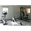 Modular Gym Room Flat Pack Type