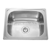 "23"" X 18"" - Top Mount Sink"