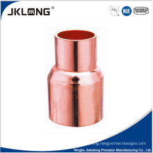 J9002 Copper fitting reducer Reducing Coupling