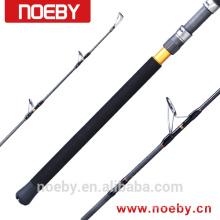 """Japão haste de cauda de cana vara de pesca de 7 """"haste de pesca de seção 1"""