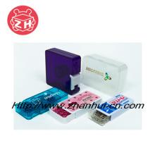 Plastic Clip Holder Box (ZH-PT012)A