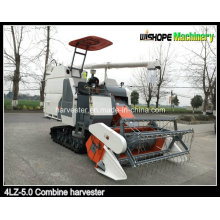 Big Tank Combine Harvester 4lz-5.0 à vendre